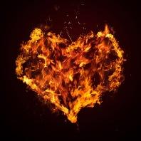 heart_fire